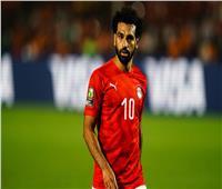 أول تعليق لمحمد صلاح بعد إصابته بكورونا وفوز مصر