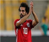 ليفربول يحتفل مع محمد صلاح بفوز مصر على توجو