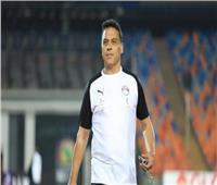 حسام البدري بعد الفوز على توجو: النقد كان بعيدا عن المنطق