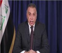 رئيس وزراء العراق يبحث مع بومبيو مستقبل التعاون مع التحالف الدولي