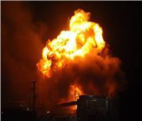 انفجار في المنطقة الخضراء ببغداد.. وسقوط صواريخ قرب السفارة الأمريكية