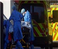 بريطانيا تسجل 20051 إصابة و598 وفاة بـ«كورونا» في 24 ساعة