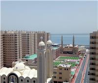 ثلاثية الأمل.. خطط تطوير منحت «الإسكندرية» قبلة الحياة