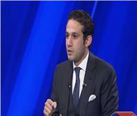 محمد فضل: مكان مخصص بالطائرة لمصابي كورونا