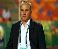 شوقي غريب : «بوعد الجماهير بمباريات أقوى من البرازيل وكوريا»