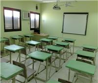 مدارس «بير السلم».. أكثر من 90 مدرسة «غير مرخصة» بالجيزة