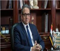 وزير السياحة والآثار: استقبلنا 500 آلاف سائح منذ 5 شهور