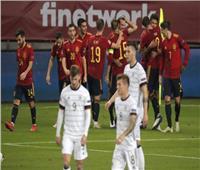 فيديو| الماتادور الإسباني يدمر ألمانيا بـ«سداسية مذلة»