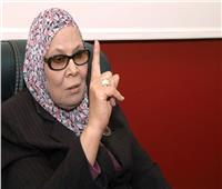 آمنة نصير: لا يوجد نص يحرم زواج المسلمة من أهل الكتاب
