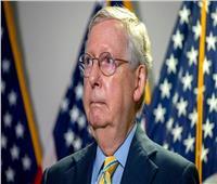 زعيم الجمهوريين بالشيوخ يحذر من سحب القوات سريعًا من العراق وأفغانستان