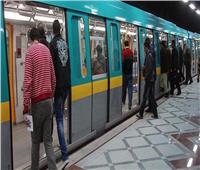 مواعيد القطارات الأخيرة بالخطوط الثلاثة لمترو الأٌنفاق