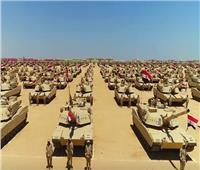 قواعد عسكرية جديدة.. حصون مصرية لحماية الأهداف الاستراتيجية