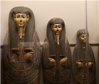 المتحف المصرى يحتفل بذكرى إنشائه الـ ١١٨ بحضور سفيري أمريكا والصين