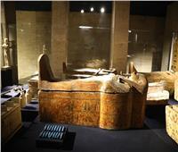 تفاصيل معرض «الخبيئة.. كنوز مخفية» في الذكرى 118 للمتحف المصري| صور
