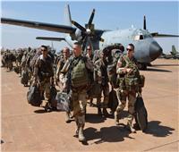 التحالف الدولي ينفي وقوع إصابات بين قواته في المنطقة الخضراء ببغداد