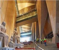 بشرى خير.. المتاحف الأثرية ترقص على أوتار «المصري الكبير»