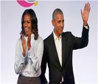 أوباما وزوجته ينتجان مسلسلا كوميديا عن فوضى ترامب