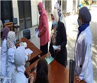 كلية تمريض عين شمس تحتفل باليوم العالمي للسكر