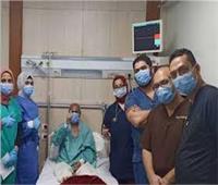 خروج 31 حالة تعافي جديدة من فيروس كورونا في العجمي