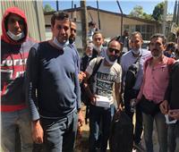 وسط المعارك.. تفاصيل إجلاء 9 مصريين من «تيجراي» بإثيوبيا