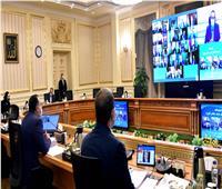 الوزراء يوافق على تعديل اتفاقية منحة المساعدة بين مصر والولايات المتحدة