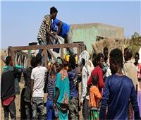 الصليب الأحمر: أزمة إنسانية مدمرة تتكشف داخل إثيوبيا