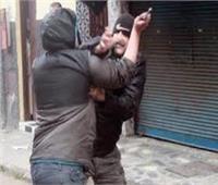 إحالة «سائق» ضرب زميله في حلوان لـ«المحاكمة»