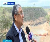 وزير الكهرباء يكشف مزايا «سد تنزانيا»