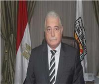 الاتحاد الوطني لمكافحة الفساد والإرهاب يكرم محافظ جنوب سيناء
