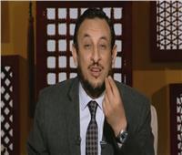 رمضان عبد المعز: «نحن فى مصيبة.. مسلمون يتهكمون على سنة النبى محمد»