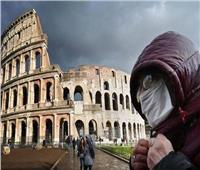 إيطاليا تسجل 34282 إصابة جديدة بفيروس كورونا و753 حالة وفاة