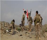 مقاتلات التحالف العربي تدمر مخزن أسلحة للمليشيات جنوبي مأرب باليمن