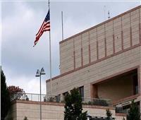 أول رد من واشنطن على إطلاق صواريخ استهدفت سفارتها في بغداد