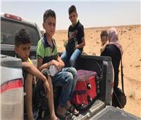 موسكو: عودة 114 لاجئًا سوريًا من لبنان إلى بلدهم خلال 24 ساعة