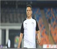 حسام البدري: قدمنا مباراة جيدة أمام توجو رغم الظروف الصعبة