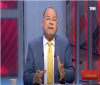 «الديهي»: مصر تريد إسكات البنادق في كل مكان   فيديو