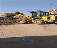 رئيس مجلس مغاغة: استلام «نموذج 3» الخاص بالتصالح على مخالفات البناء «أونلاين»