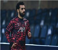 بعد إصابته بكورونا .. تعرف على مباريات لن يشارك فيها صلاح مع ليفربول