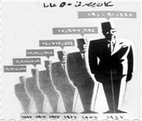 سكان مصر في 50 سنة.. «رفاهية الحياة» تُضاعف أعداد المواليد
