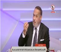 العدل: شيكابالا أفضل لاعب في الكرة المصرية