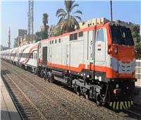 حركة القطارات| تعرف على تأخيرات السكة الحديد اليوم