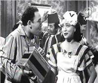 في ذكرى ميلادها.. تعرف على سبب رفض إسماعيل ياسين تقبيل سعاد مكاوي