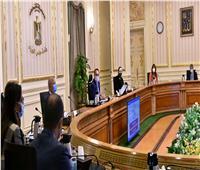 رئيس الوزراء يُناقش مقترحات تسهيل حركة البضائع بين مصر ودول القارة الإفريقية