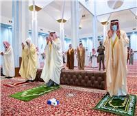 صور| المصلون يؤدون صلاة الاستسقاء في 15 ألف جامع بالسعودية