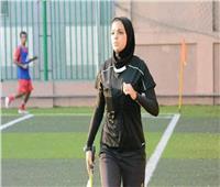 اتحاد الكرة: «يارا عاطف» تشارك في إدارة مباريات كأس العالم