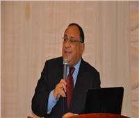 رئيس جامعة حلوان: حالاتكورونا لا تتعدى ١٠٠ حالة.. ولا داعي للشائعات