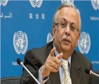 مندوب السعودية بالأمم المتحدة: أقلية الروهينجا تتعرض لانتهاكات ممنهجة