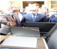 خاص| 95 مقراً وسيارة متنقلة لتقديم خدمات وزارة العدل للتوثيق