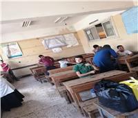 تطعيم 370 ألف طالب ضد الإلتهاب السحائي بالدقهلية