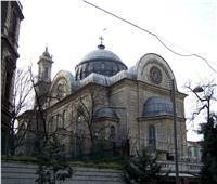 إصابة رئيس الكنيسة الأرثوذكسية في اليونان بفيروس كورونا